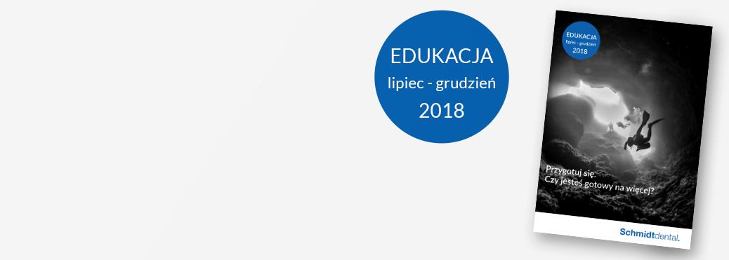 Edukacja 2018
