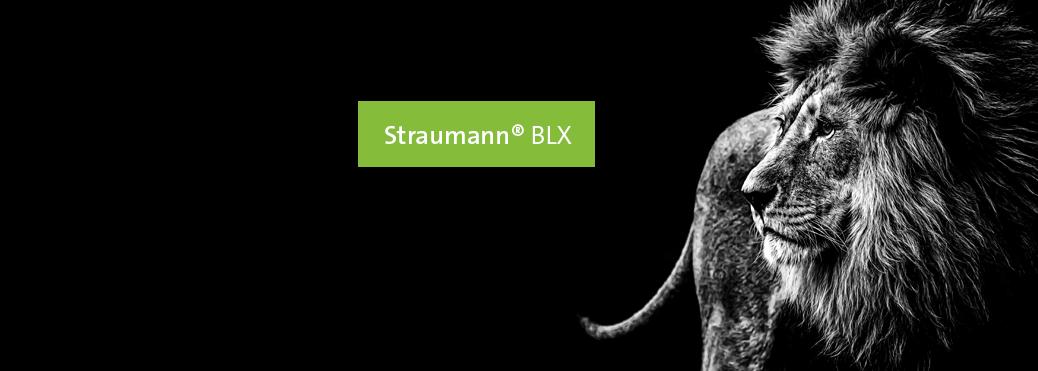 Straumann BLX