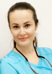 Lek. stom. Olga Petruszka – Wykładowcy Schmidtdental